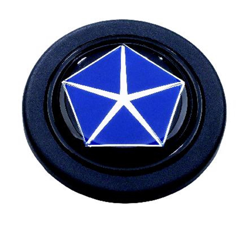 Grant 5673 Mopar Licensed Horn Button