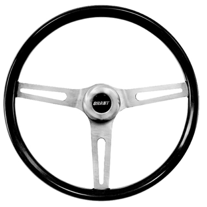 Grant 971 Classic Series GM Steering Wheel