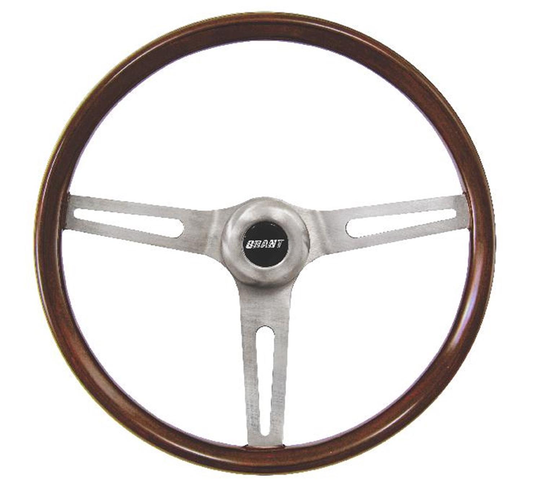 Grant 973 Classic Series GM Steering Wheel