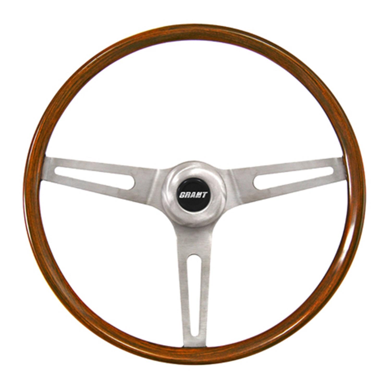 Grant 974 Classic Series GM Steering Wheel