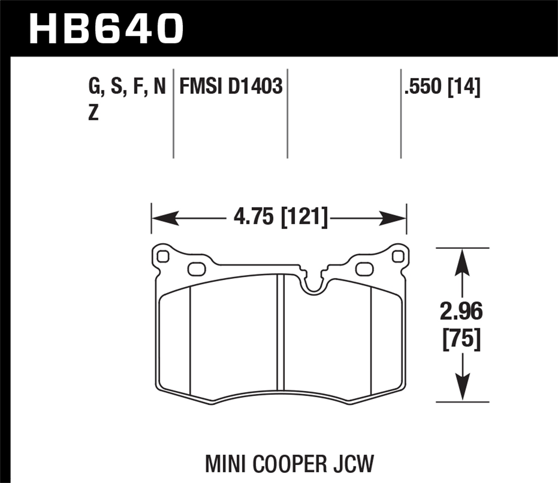 HB-640