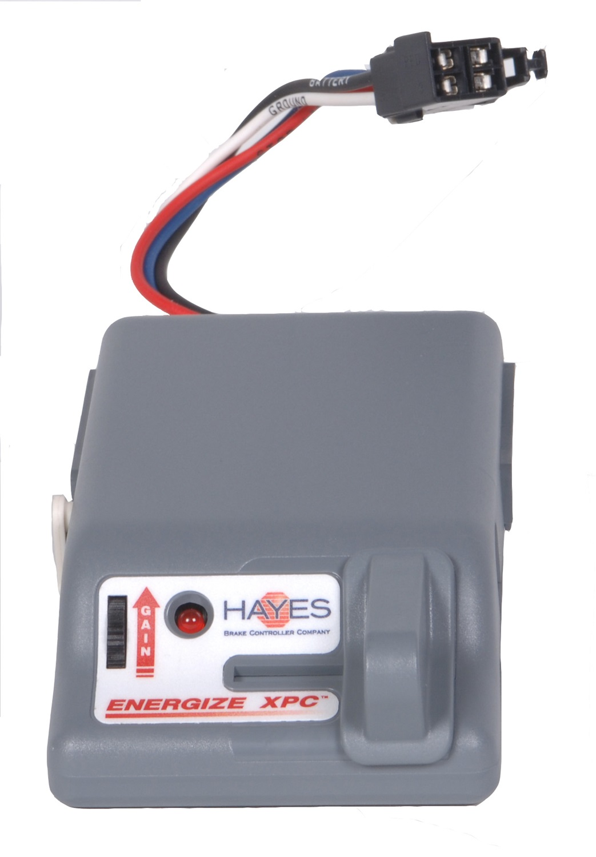 Hayes Towing Electronics 81745 Energize XPC Trailer Brake Controller