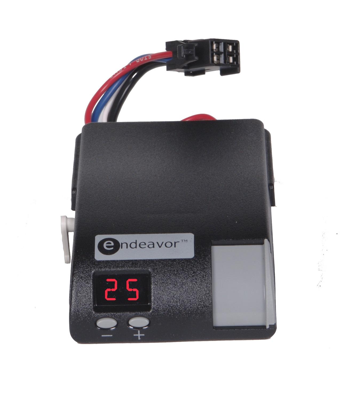 Hayes Towing Electronics 81770 Endeavor Trailer Brake Controller