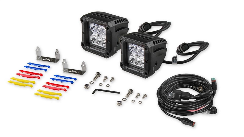 Bright Earth CL6S2PK-BEL LED Cube Light