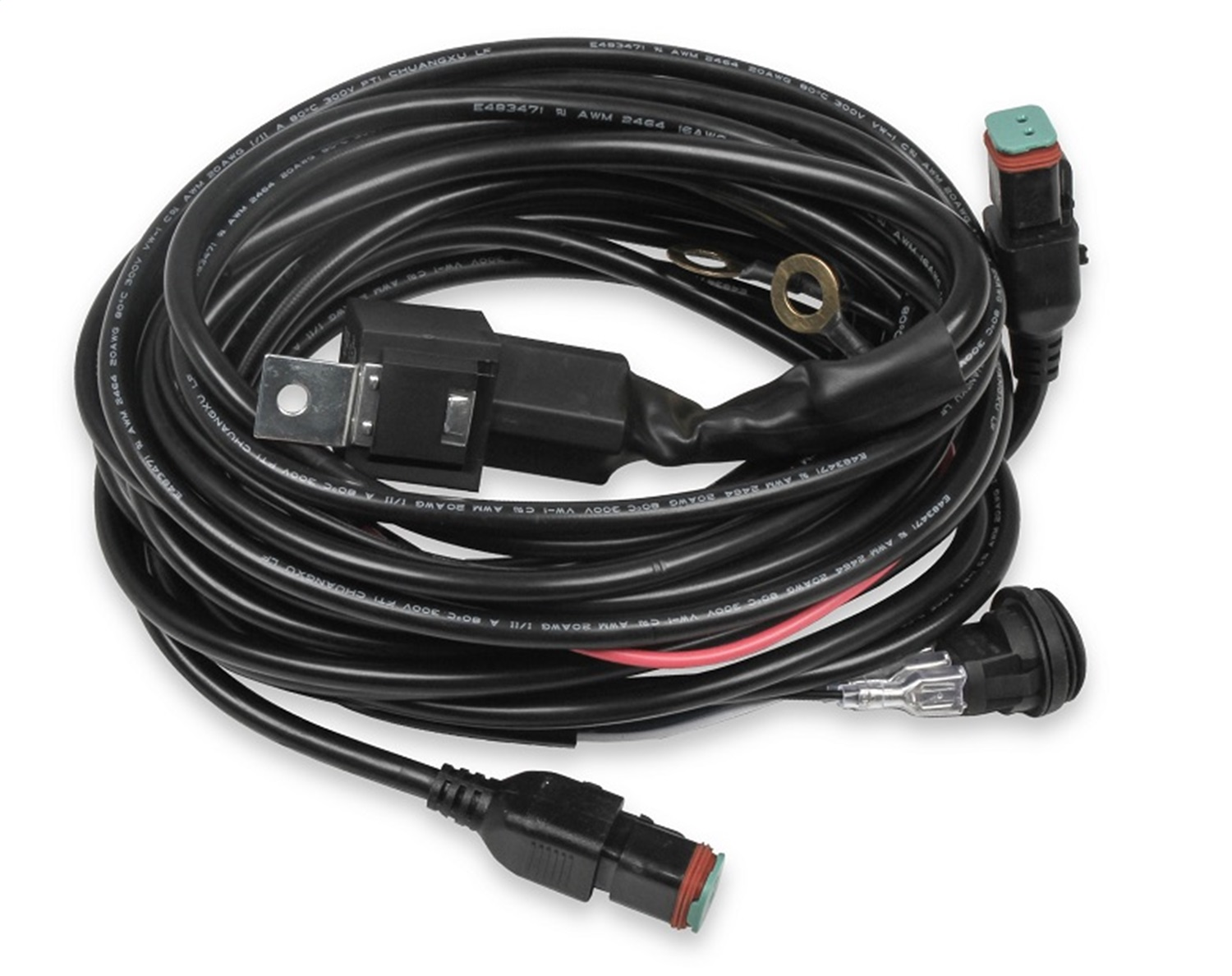 Bright Earth WH2L-BEL Wiring Harness