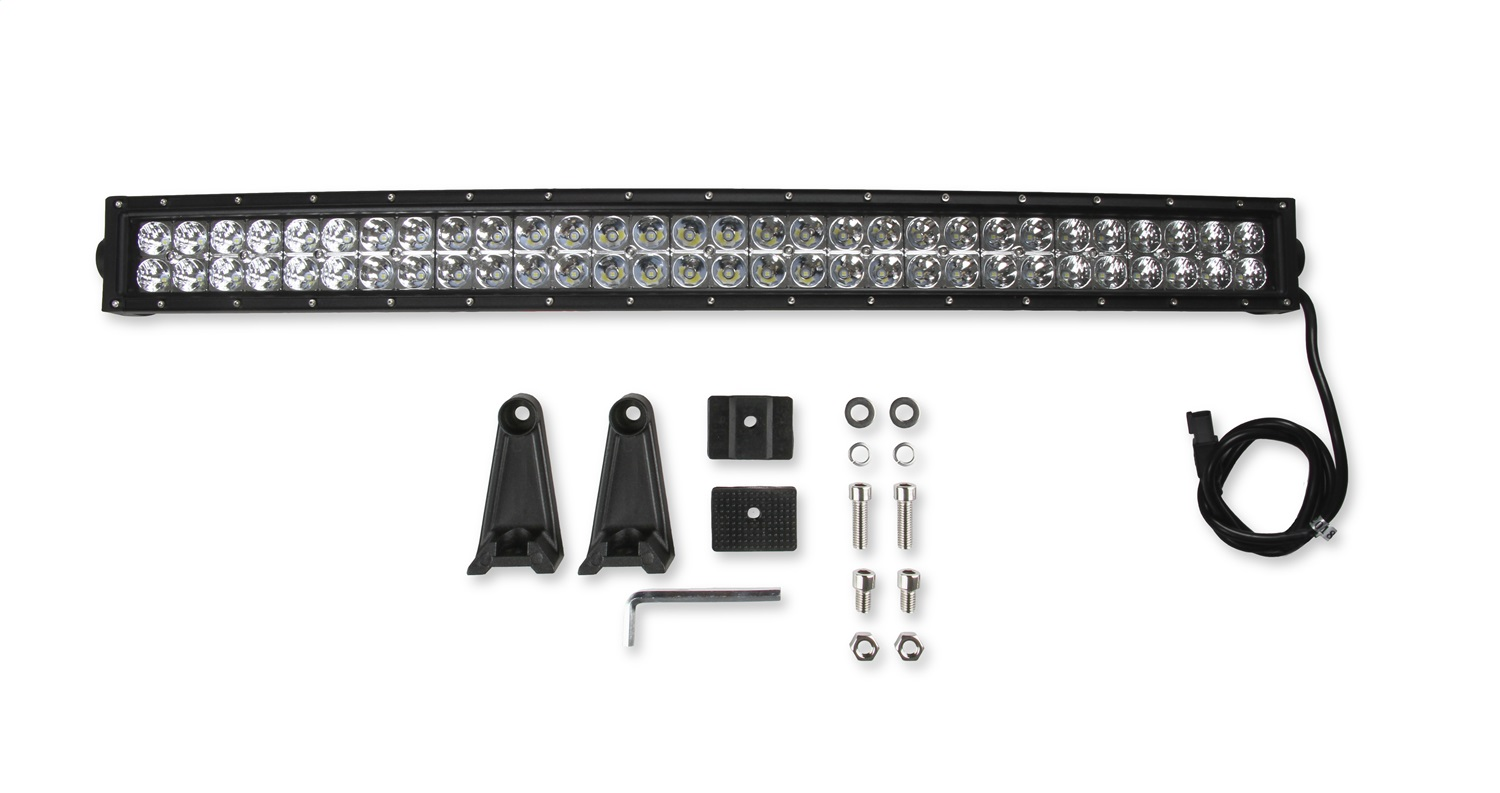 Bright Earth CLB30-BEL Curved Light Bar