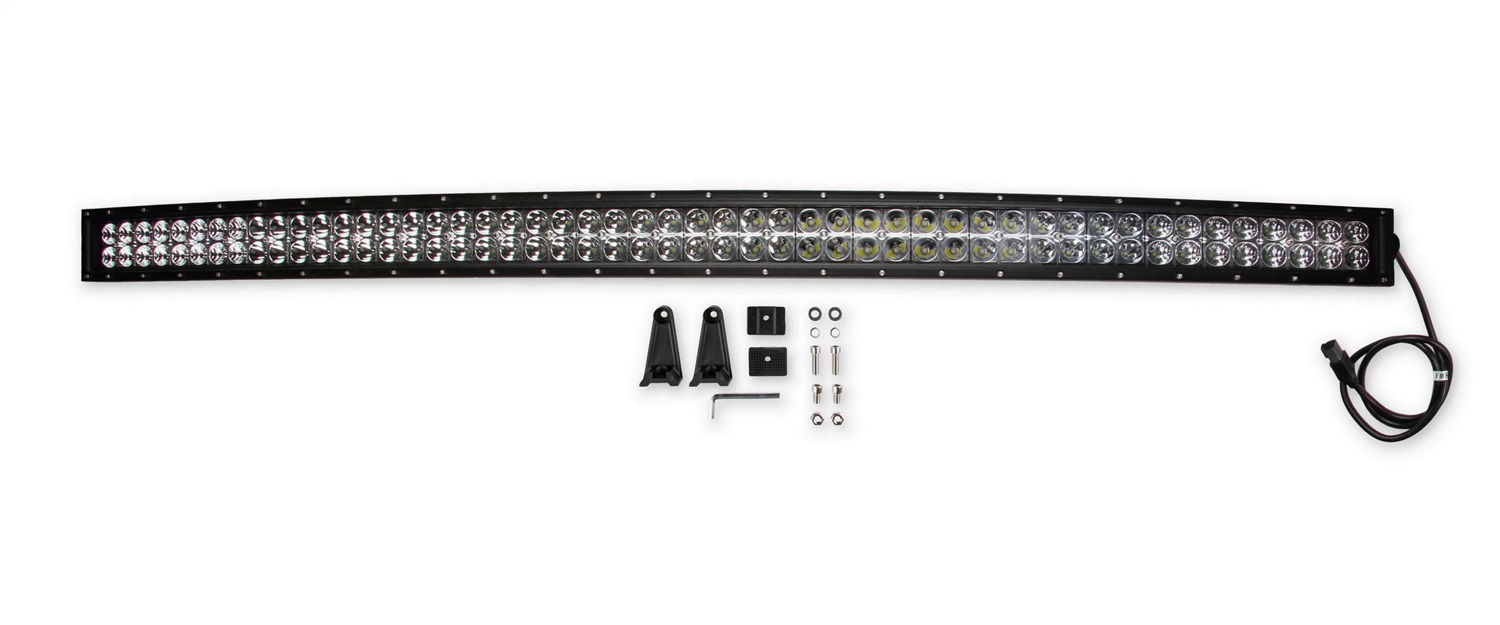 Bright Earth CLB52-BEL Curved Light Bar
