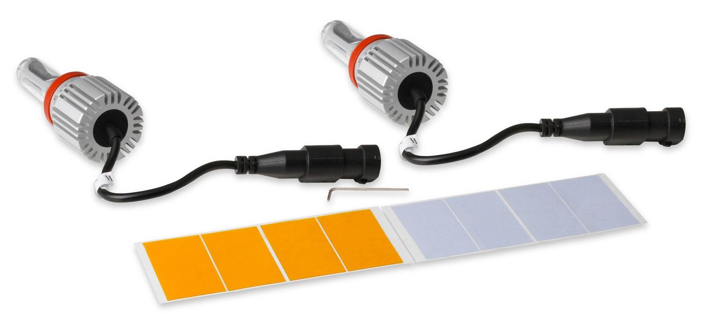 Bright Earth H11BEL H11 LED Bulb