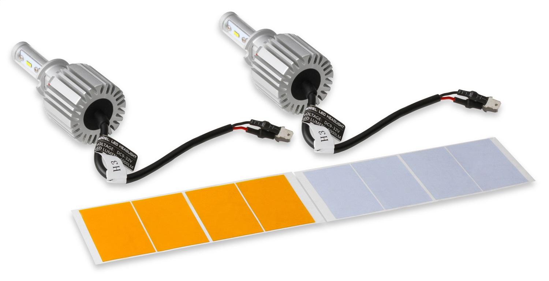 Bright Earth H3BEL H3 LED Bulb