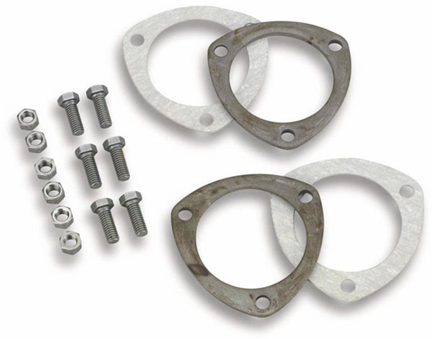 Hooker Headers 11425HKR Super Competition Collector Ring Kit