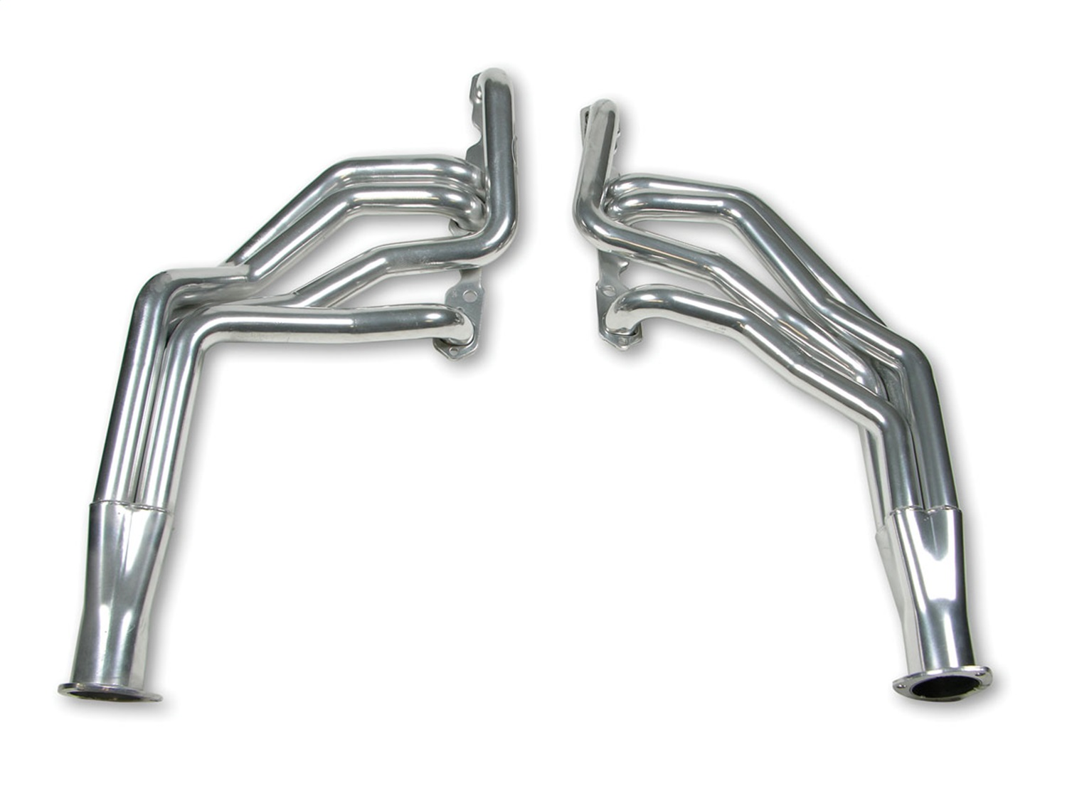 Hooker Headers 2243-1HKR Super Competition Long Tube Header Fits 63-67 Chevy II