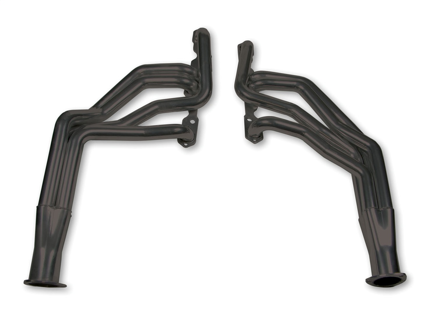 Hooker Headers 2243HKR Super Competition Long Tube Header Fits 63-67 Chevy II