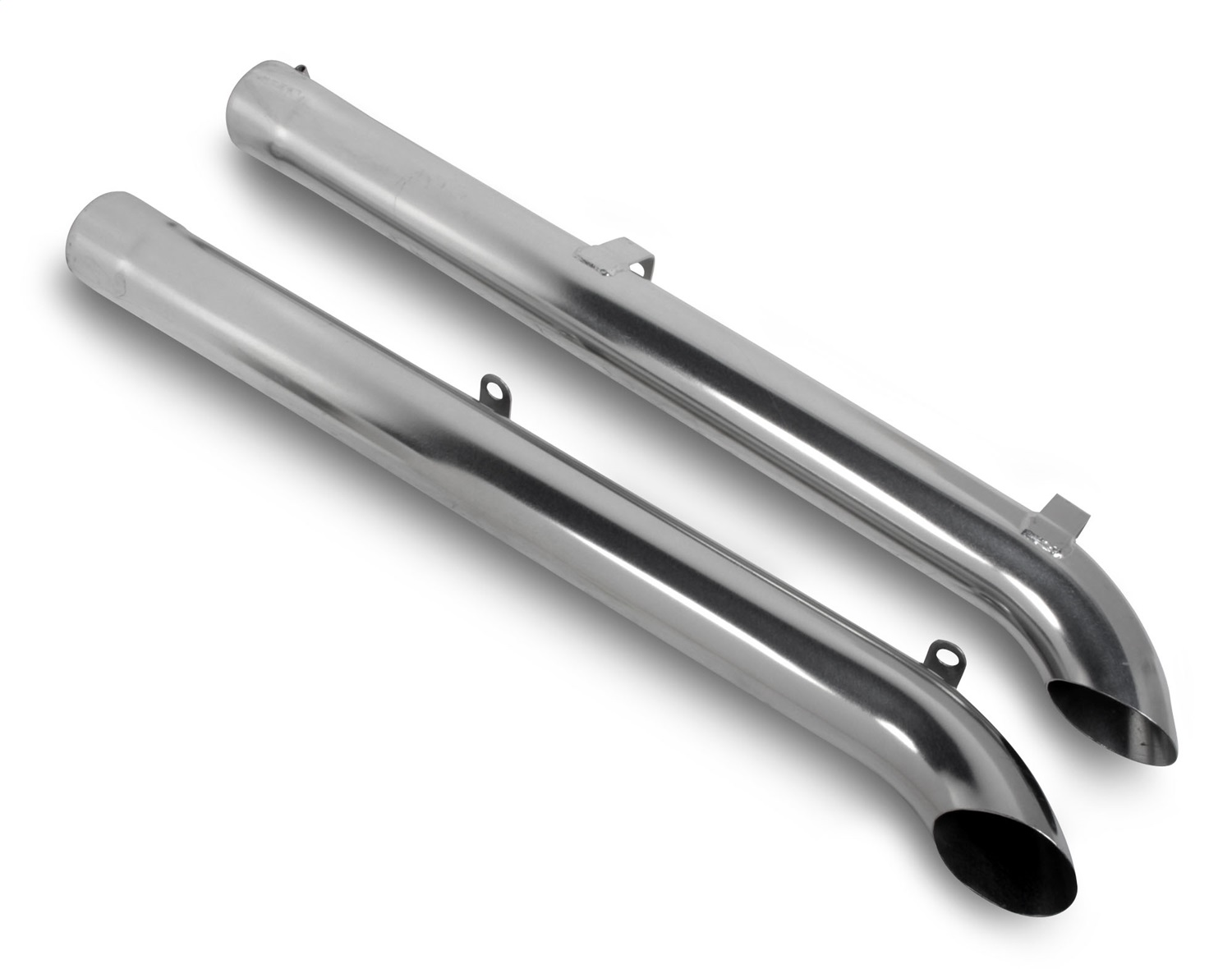 Hooker Headers 50735-1HKR Super Competition Sidepipe Fits 63-82 Corvette