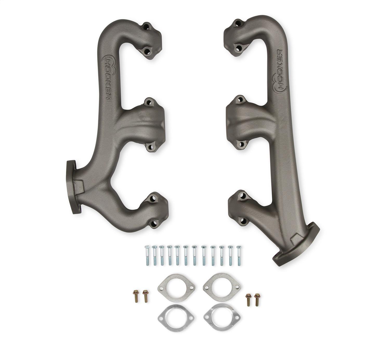 Hooker Headers 8525-4HKR Hooker Exhaust Manifolds