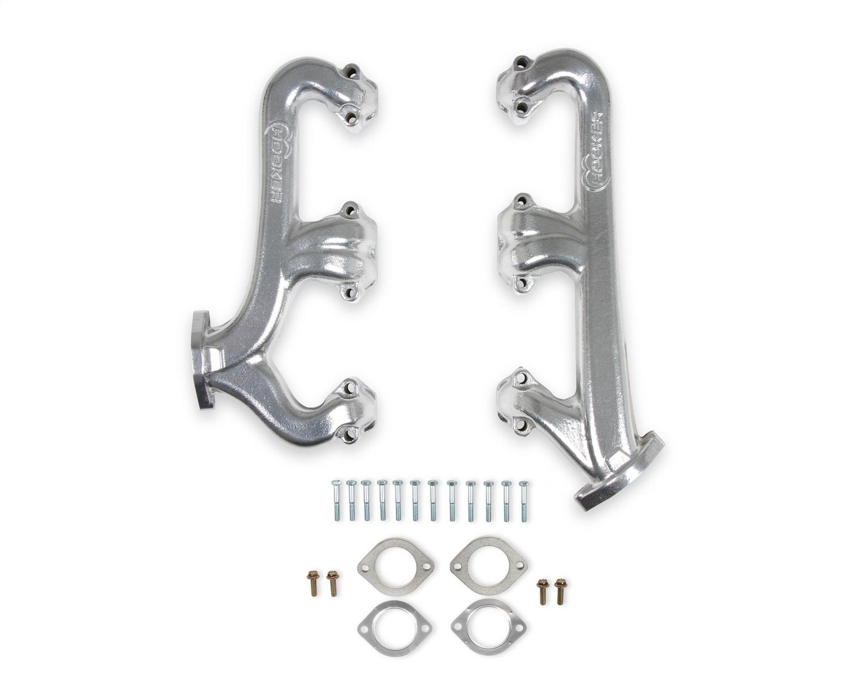 Hooker Headers 8527-1HKR Hooker Exhaust Manifolds