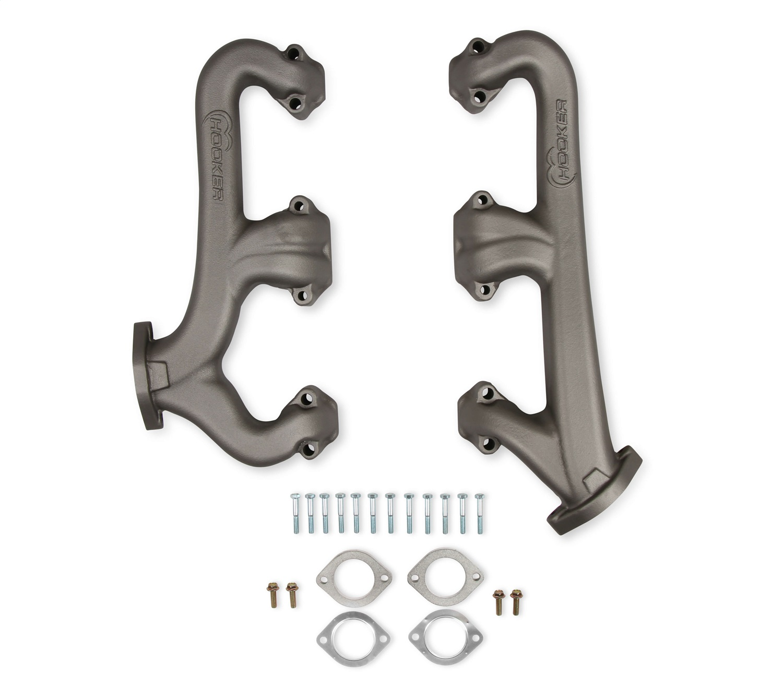 Hooker Headers 8527-4HKR Hooker Exhaust Manifolds