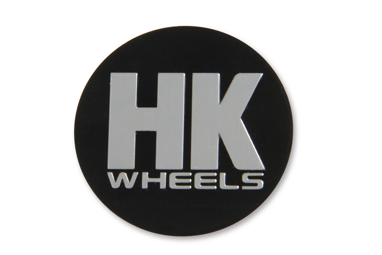 HK Wheels HKCC1 HK Wheel Center Cap Insert