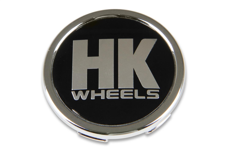 HK Wheels MWCC2 HK Magnum Wheel Center Cap