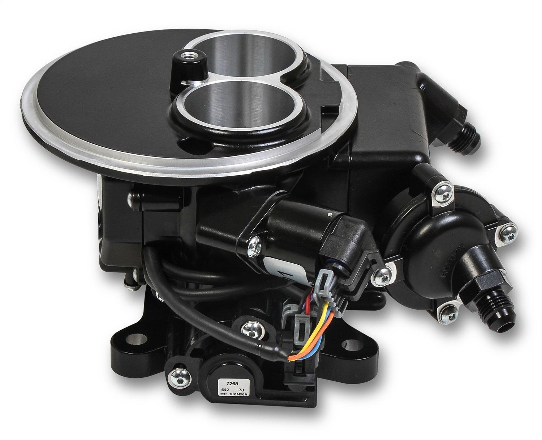 Holley EFI 550-850 SNIPER 2300; BLACK