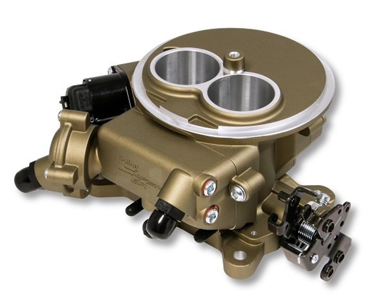 Holley EFI 550-851K SNIPER 2300 MASTER KIT; GOLD