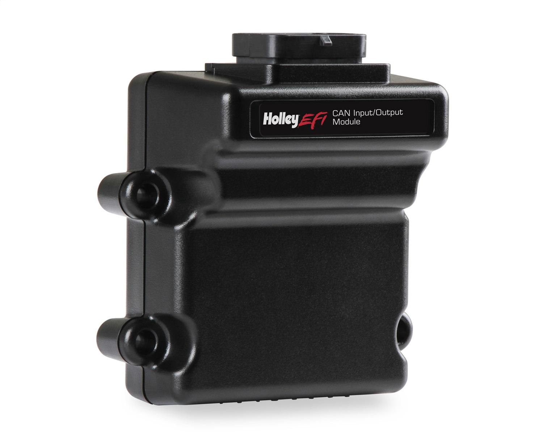 Holley EFI 554-166 Holley EFI Input/Output Module Kit