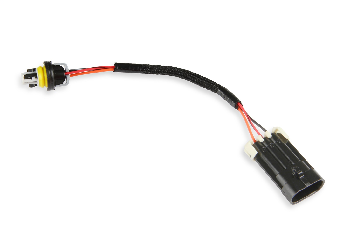 Holley EFI 558-467 MAP Sensor Connector