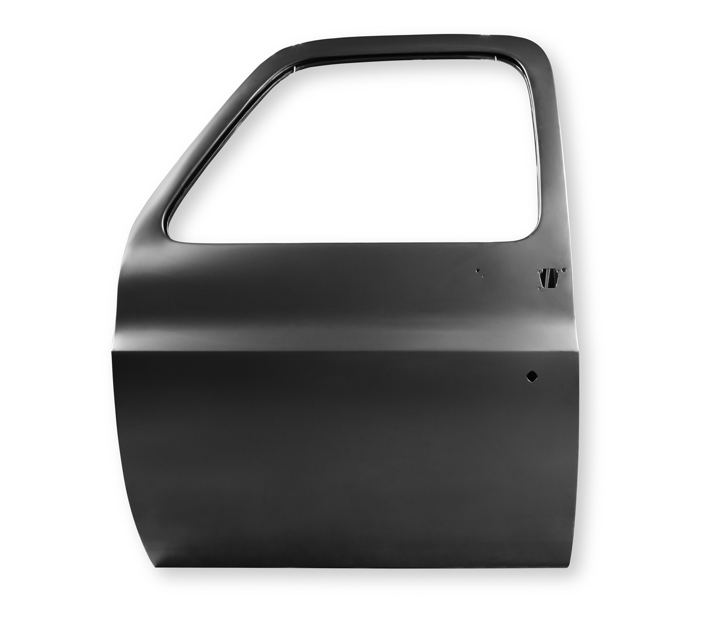 Holley Performance 04-108 Premium Door Shell
