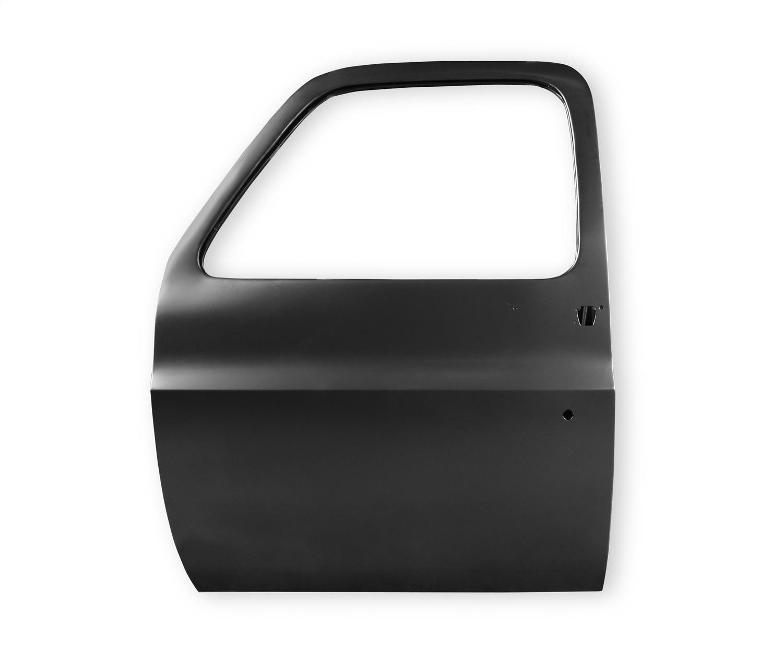 Holley Performance 04-114 Premium Door Shell Fits 73-76 C10 Pickup K10 Pickup