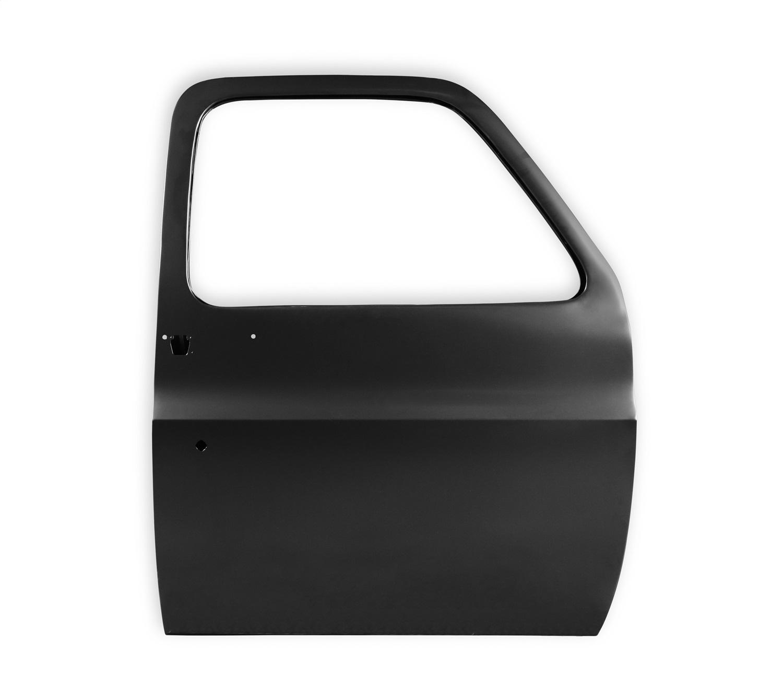 Holley Performance 04-115 Premium Door Shell Fits 73-76 C10 Pickup K10 Pickup