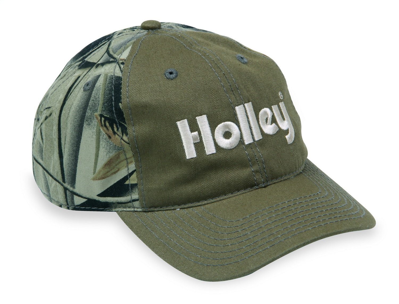 Holley Performance 10018HOL Cap