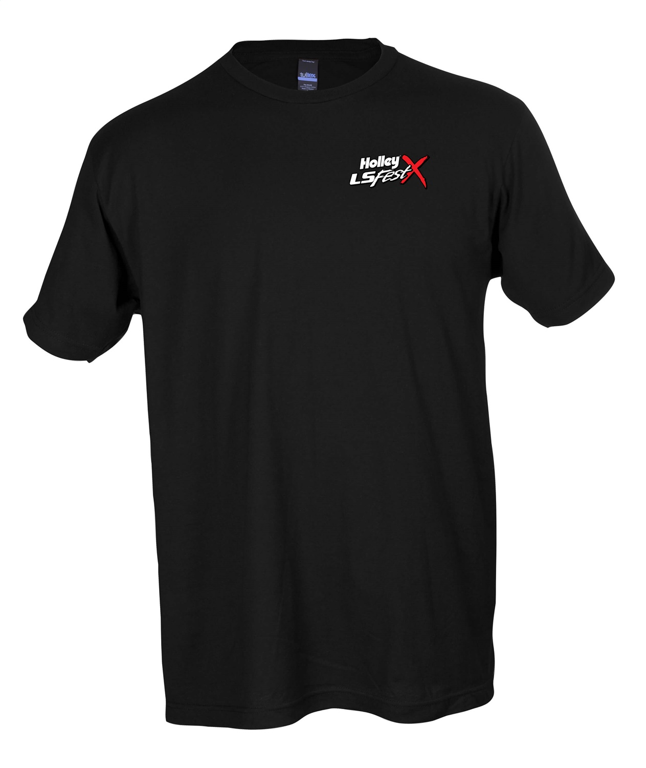 Holley Performance 10220-XLHOL Holley LS Fest 10 Year Anniversary Event T-Shirt