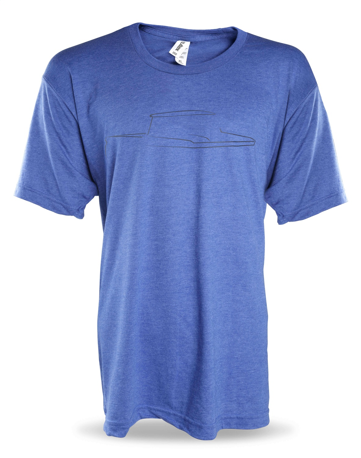 Holley Performance 10298-SMHOL Holley Classic Truck Tee