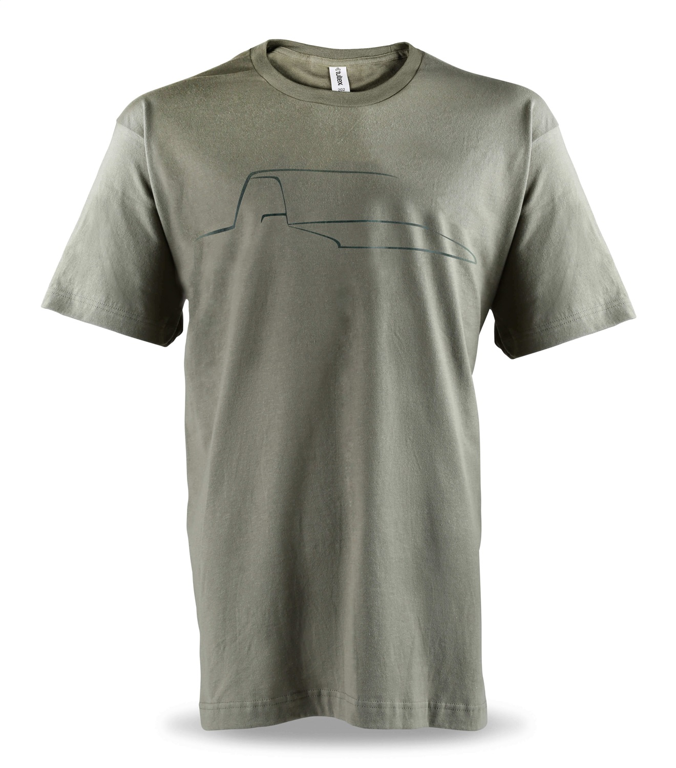 Holley Performance 10303-SMHOL Holley Classic Truck Tee