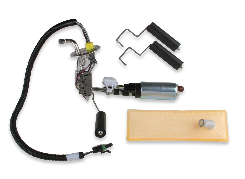Holley HOL 12-327-11 Mechanical Fuel Pump