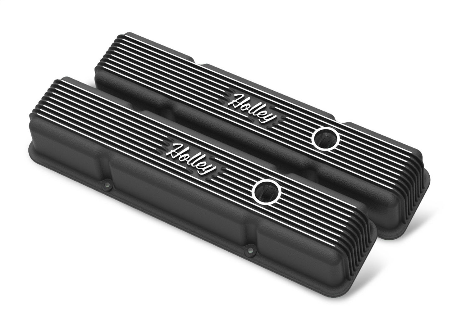 Holley Performance 241-242 Valve Covers
