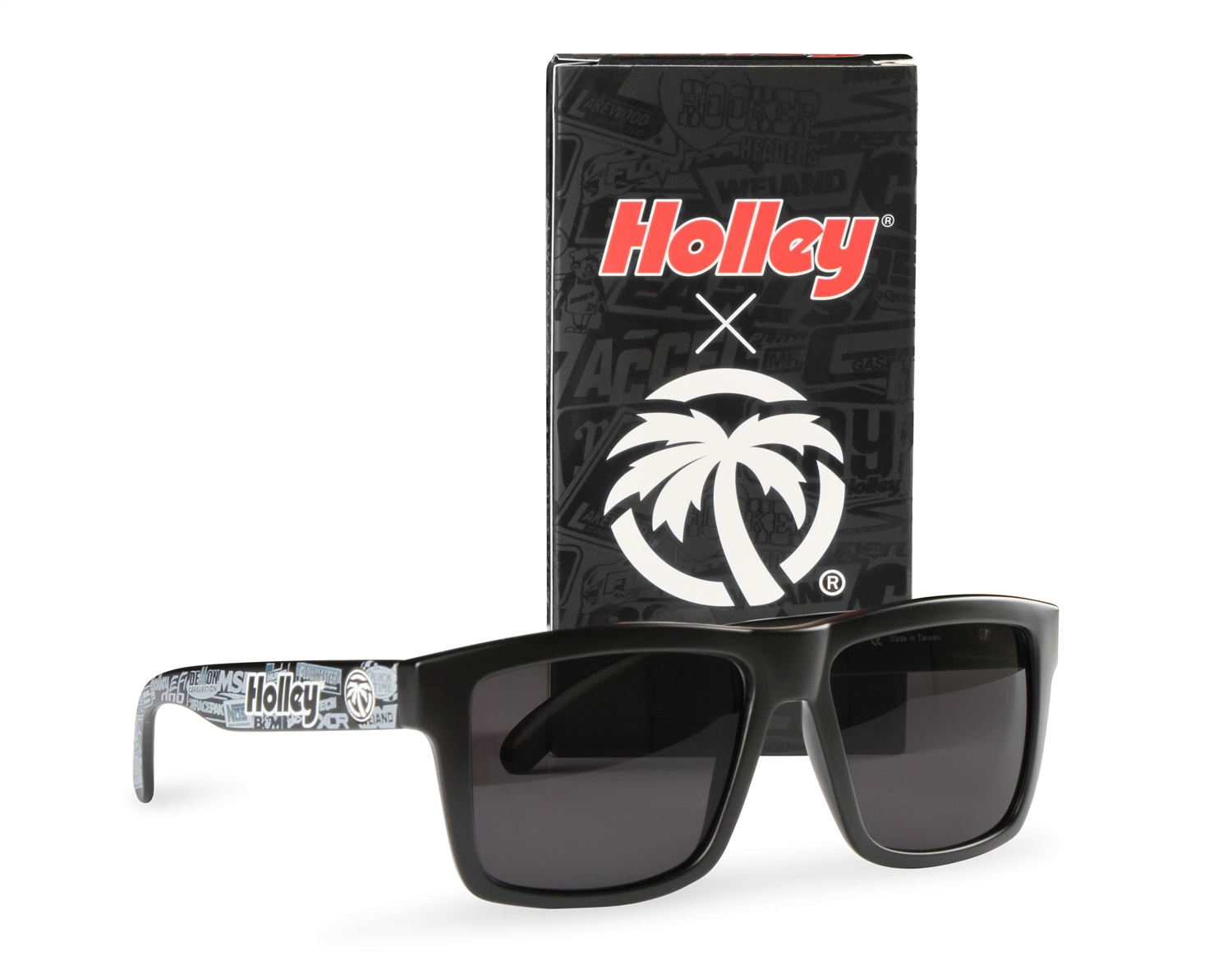 Holley Performance 36-498 Holley Heat Wave Sunglasses
