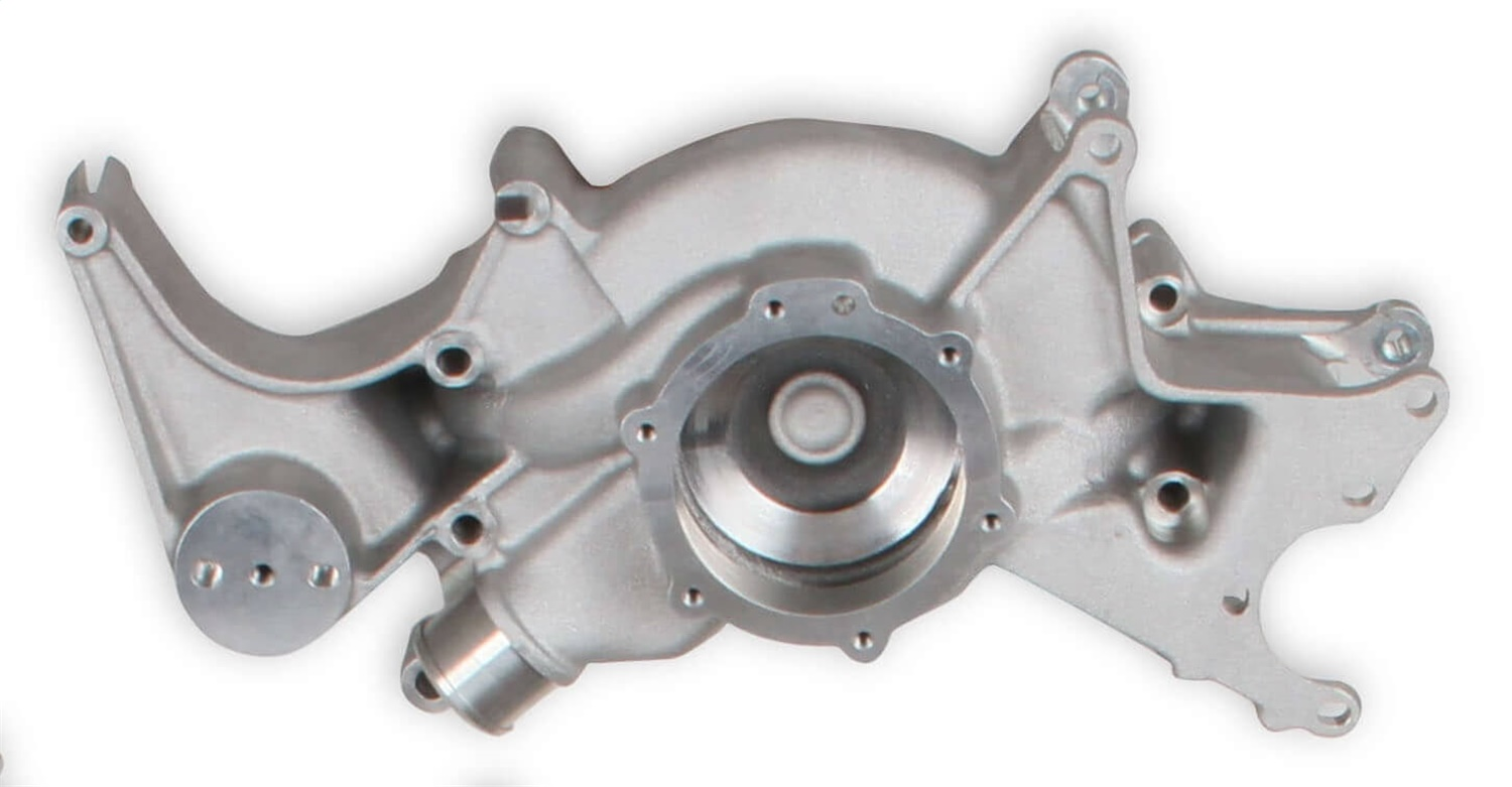 Holley Performance 97-307 Cooling Manifold