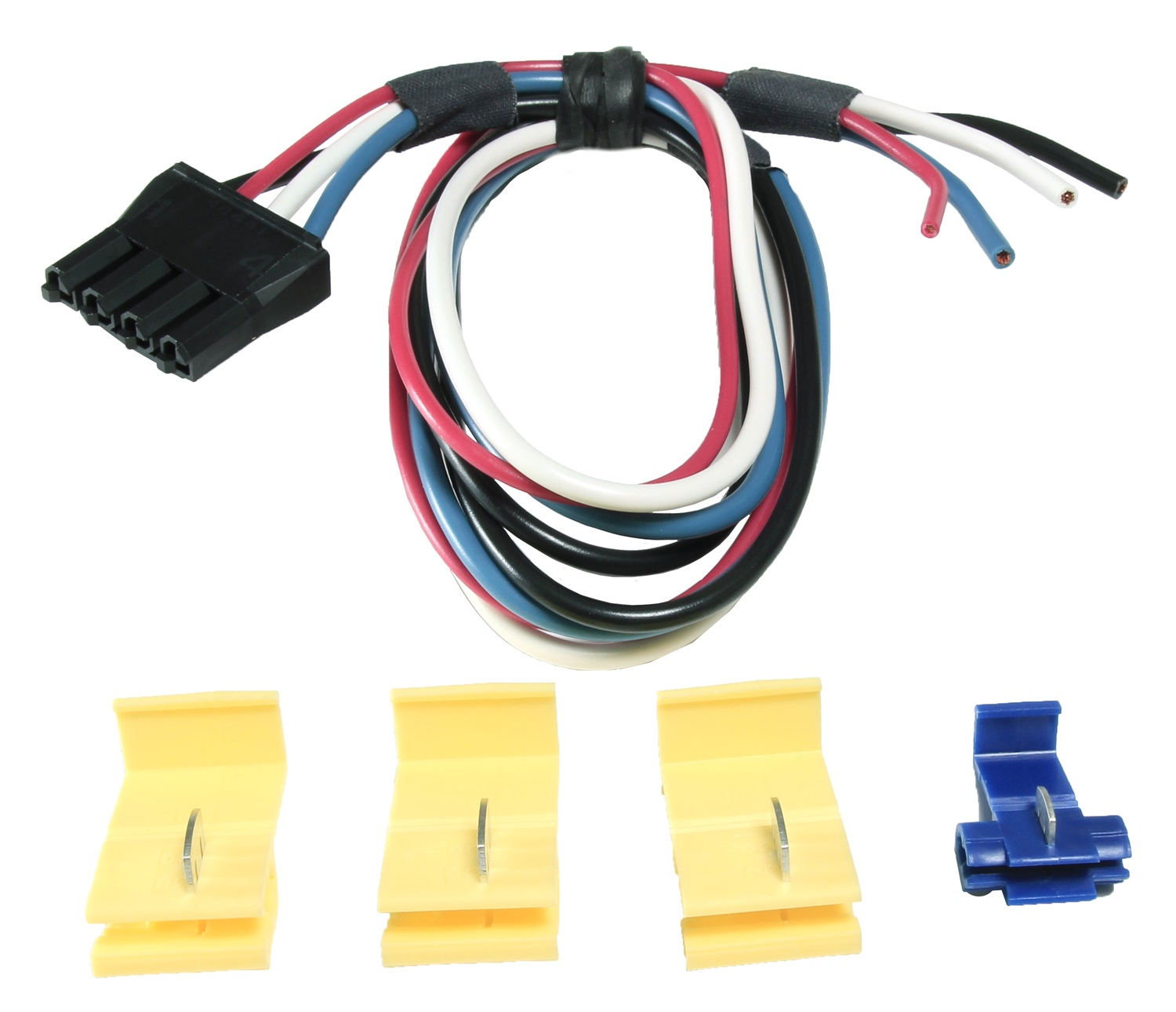 Hopkins Towing Solution 47685 Trailer Brake Control Quick Install ...