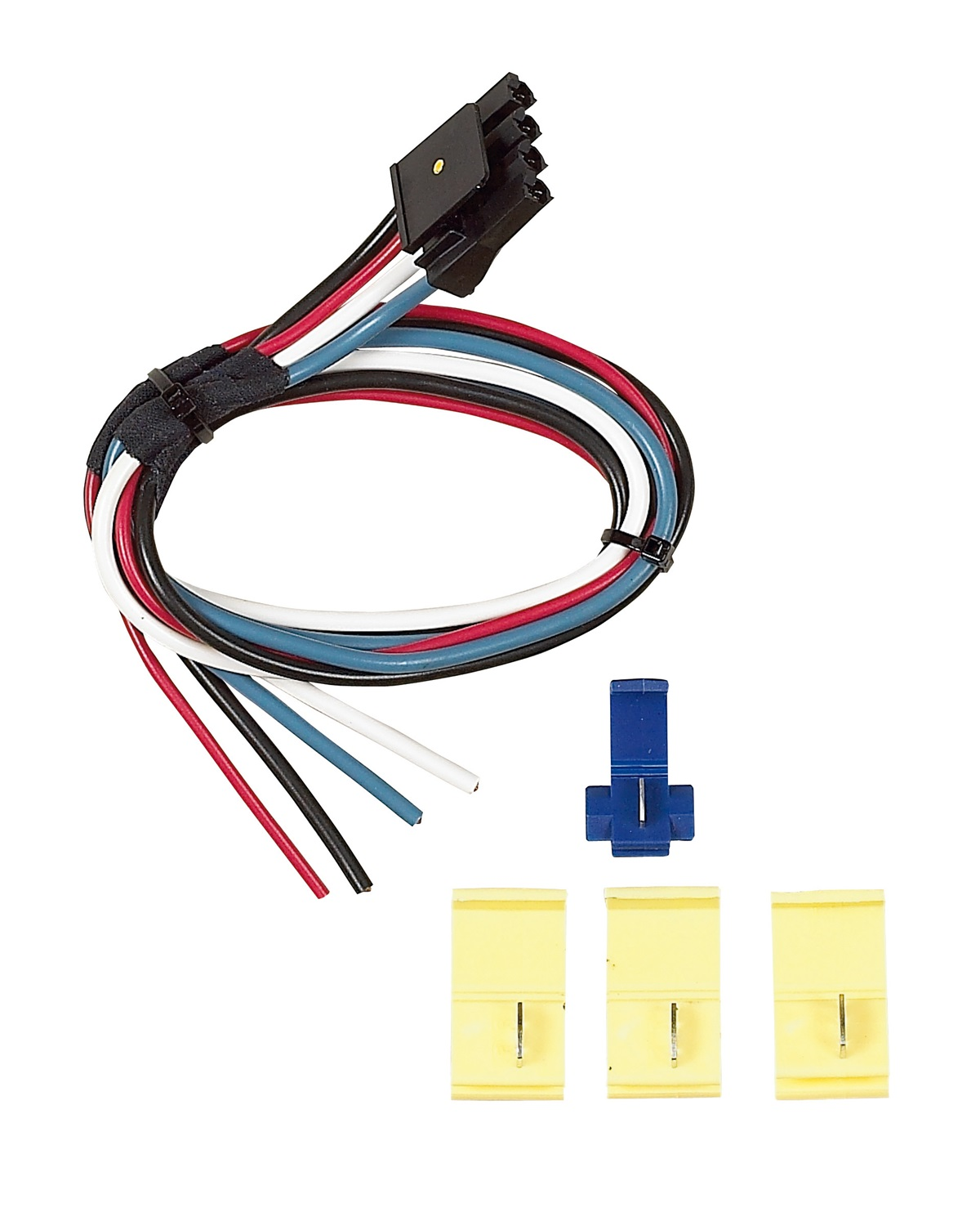 New Hopkins Towing Solution Electronic Brake Control Mounting Kit Impulse Controller Wiring Diagram 079976476850