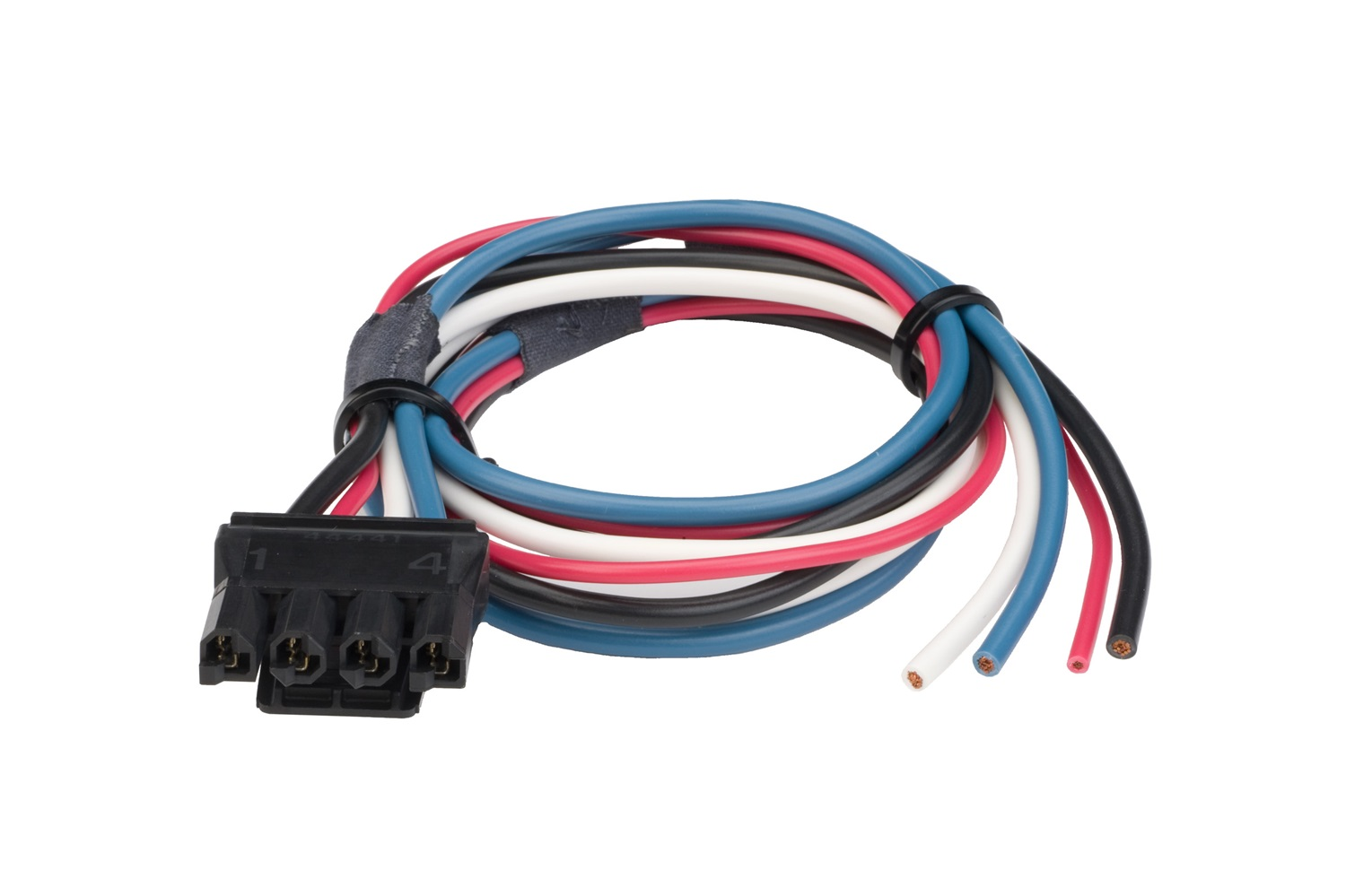 Hopkins Towing Solution 47685 Trailer Brake Control Quick Install Wiring Gt Tools For Kits Harness Click Thumbnails To Enlarge Product Description Wire