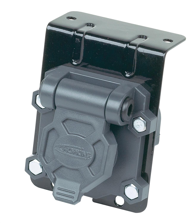 hopkins 7 blade wiring diagram 48420 hopkins 48420 6 pole rounds  vehicle to trailer wiring  48420 hopkins 48420 6 pole rounds