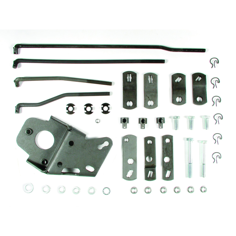 Hurst 3734648 Gear Shift Installation Kit