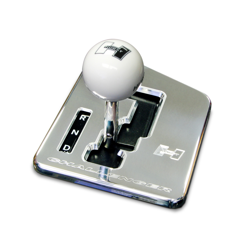 Hurst 5380403 Comp Stick Automatic Shifter Kit Fits 08-12 Challenger