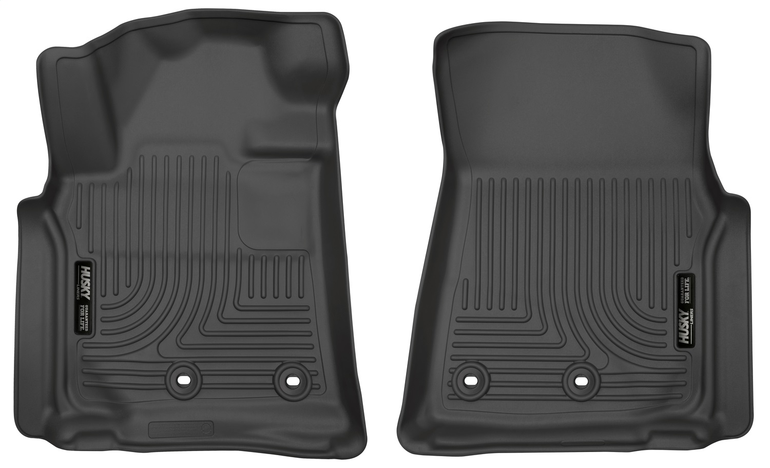 Husky Liners 13091 WeatherBeater Floor Liner Fits 13-19 Land Cruiser LX570