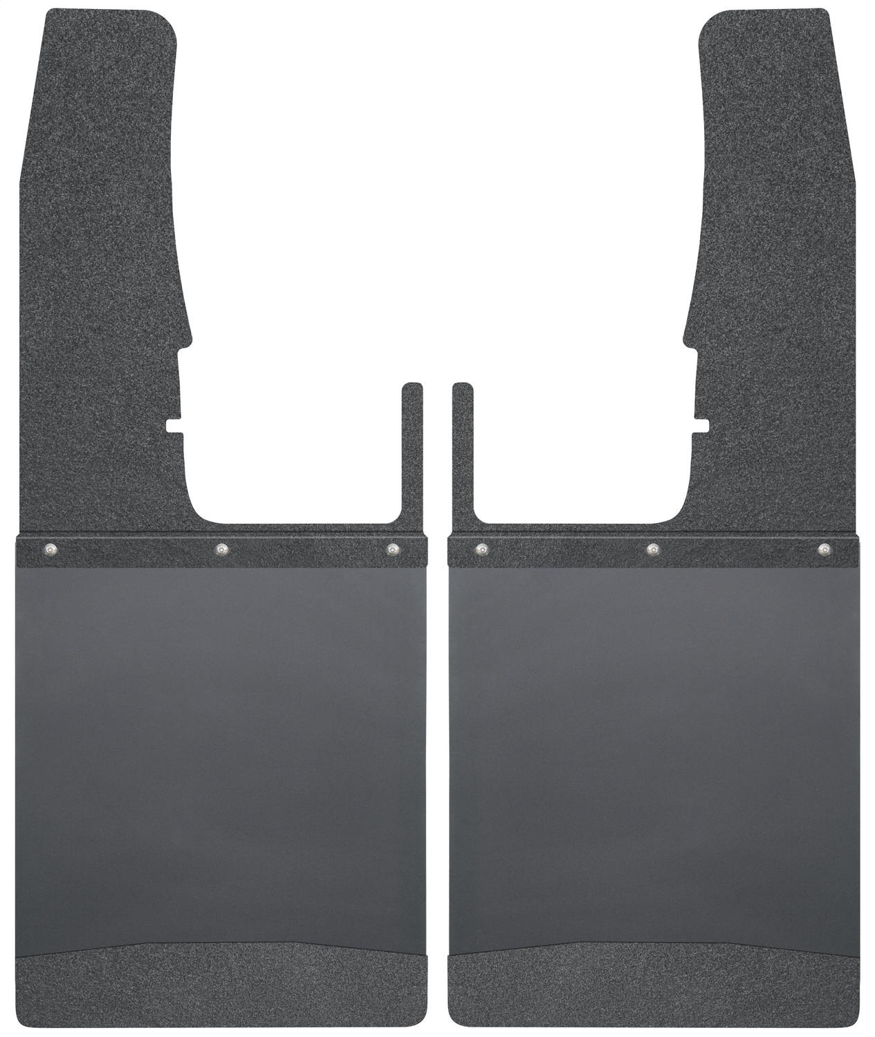 Husky Liners 17103 Kick Back Mud Flaps