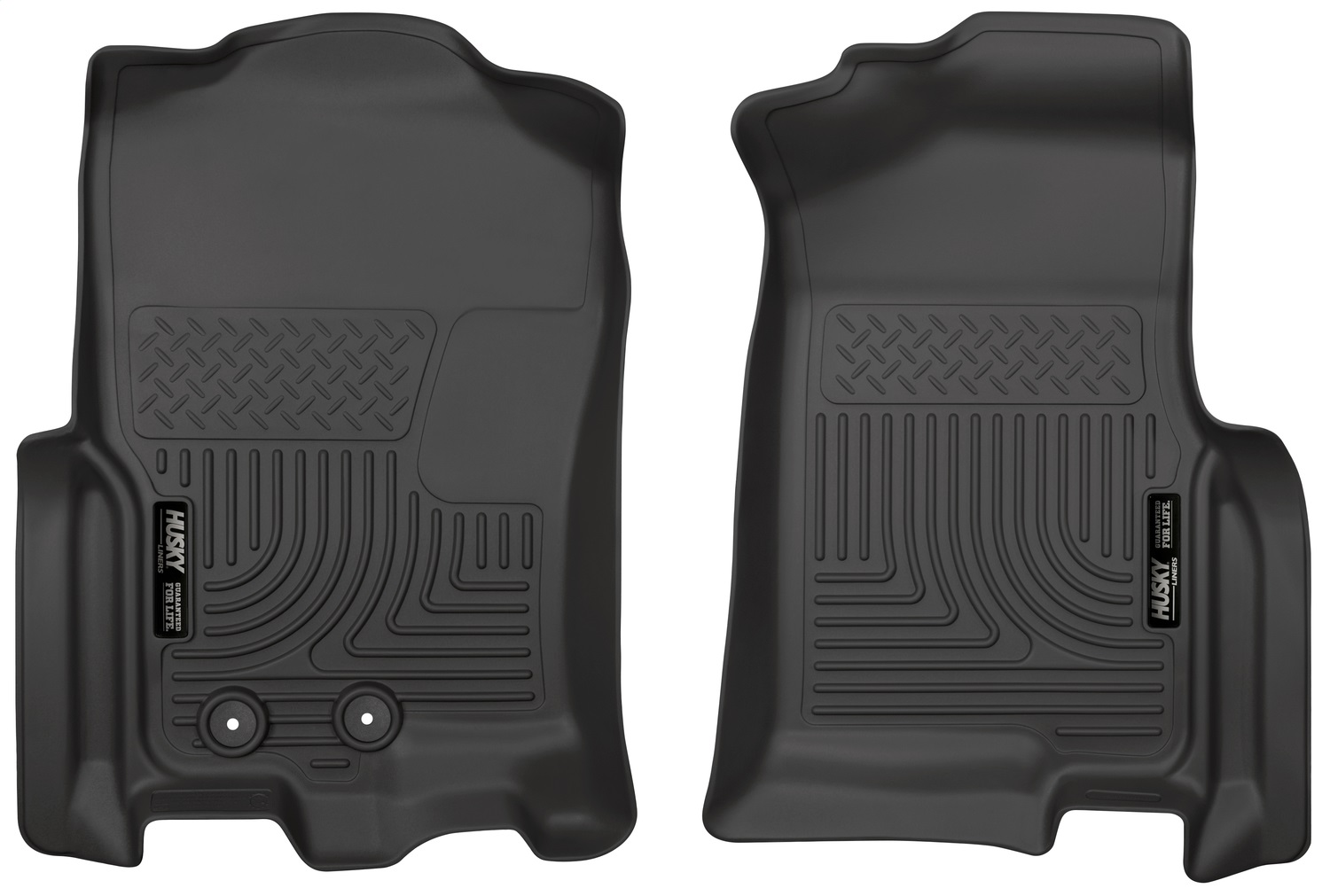 Husky Liners 18371 WeatherBeater Floor Liner Fits 12-17 Expedition Navigator