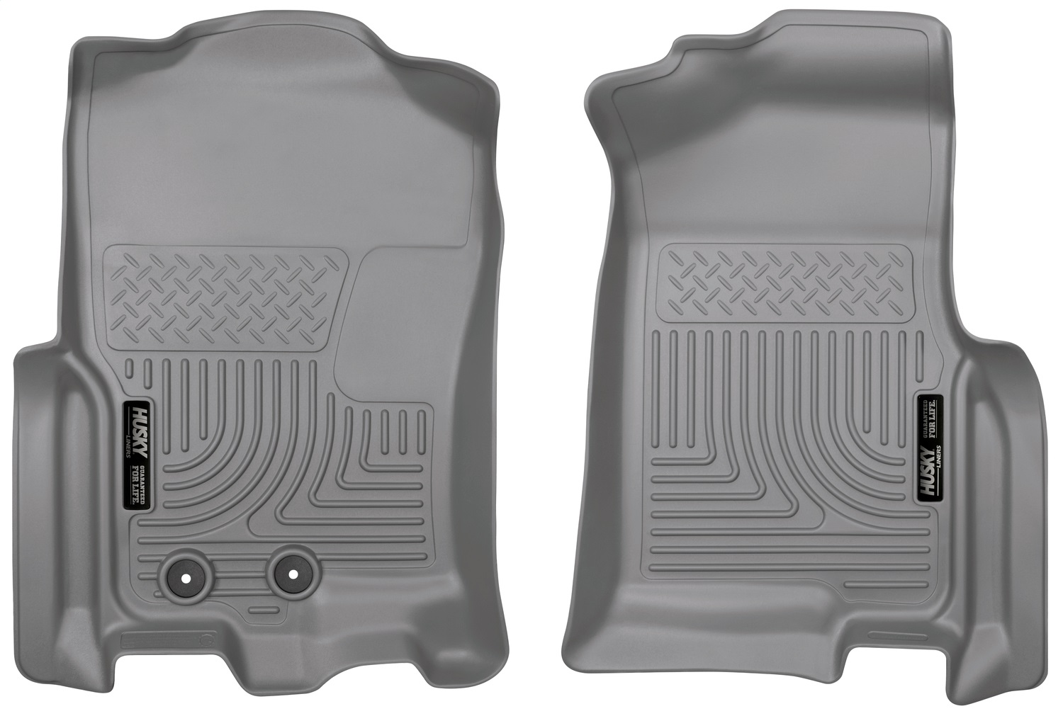 Husky Liners 18372 WeatherBeater Floor Liner Fits 12-17 Expedition Navigator