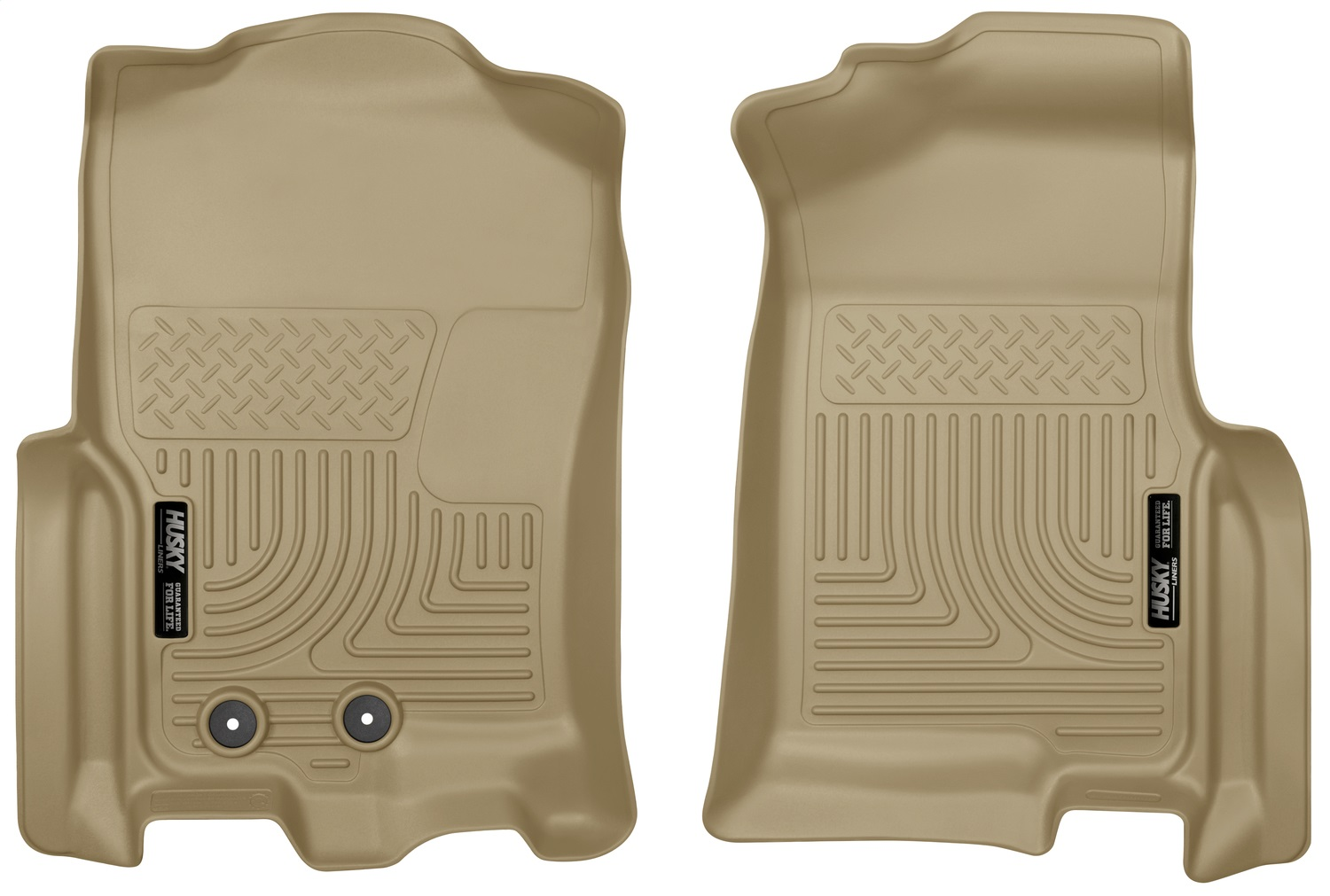 Husky Liners 18373 WeatherBeater Floor Liner Fits 12-17 Expedition Navigator