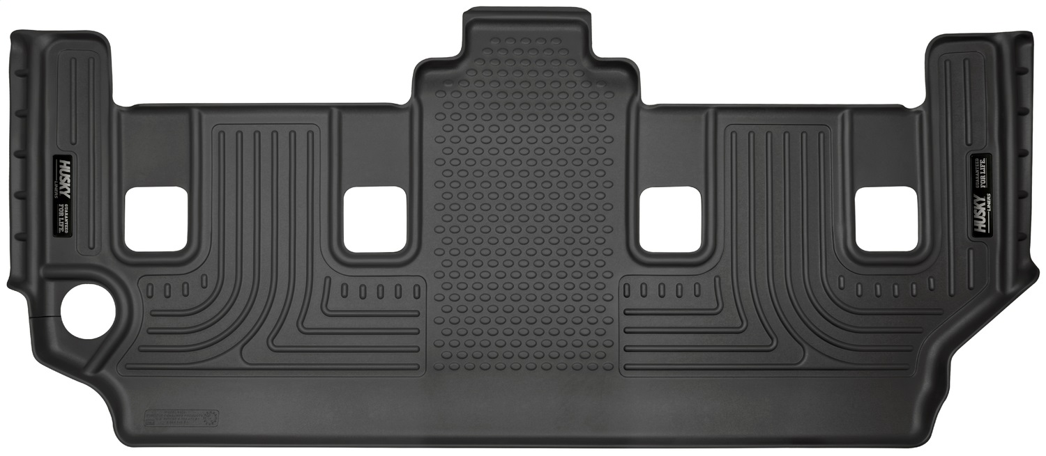 Husky Liners 19091 WeatherBeater Floor Liner Fits Grand Caravan Town & Country