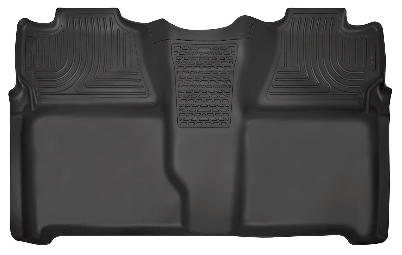 Husky Liners 19201 WeatherBeater Floor Liner